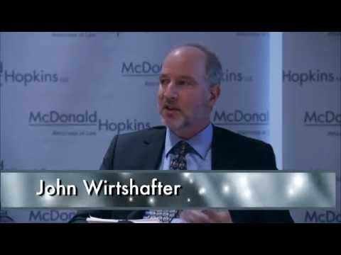 Executive Compensation Series: Key issues in executive compensation and governance (Jan. 31, 2013)