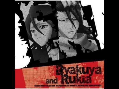 天の星 (Ten no Hoshi) Fumiko Orikasa (Rukia Kuchiki)