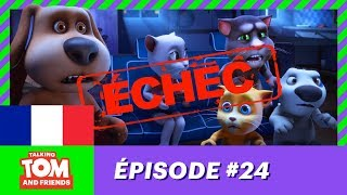 The Other Tom - Talking Tom and Friends | Season 3 Episode 17