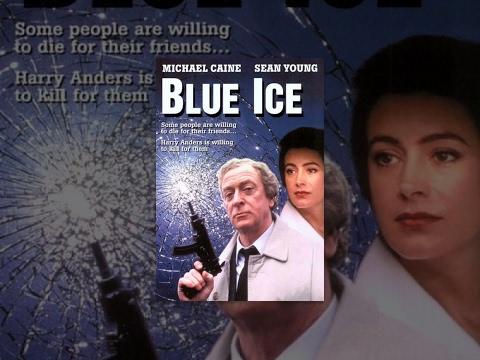 Голубой лед / Blue Ice (1992) фильм
