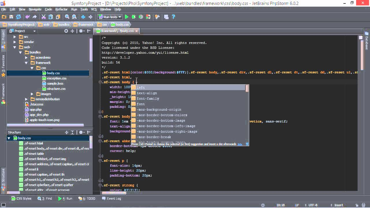 Best Webstorm Themes