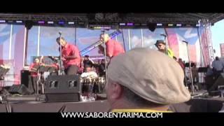 cortijito,che hernandez,fe. dia nacional dela salsa 2009