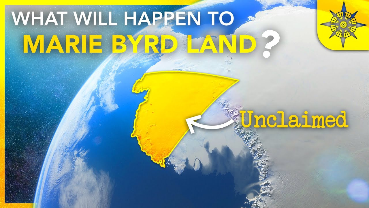 The Uncertain Future of Marie Byrd Land