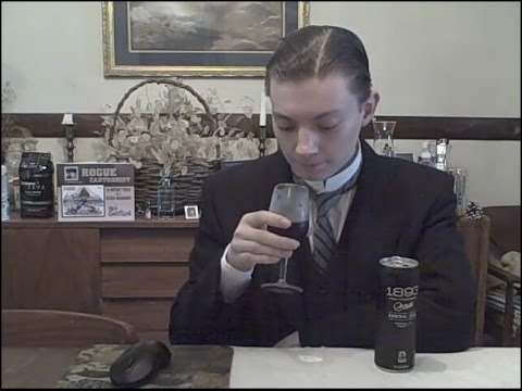 Pepsi 1893 Original Cola - Drink Review