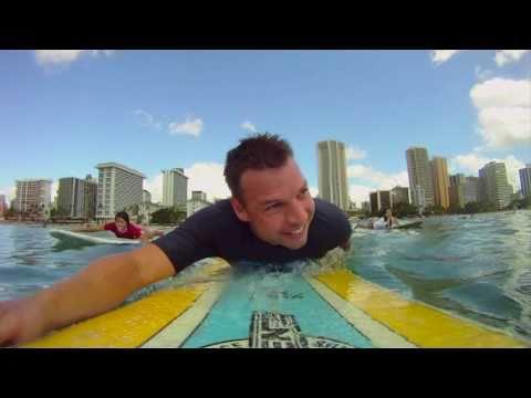 48 Hour Traveller: Waikiki Beach & Hanauma Bay, Oahu, Hawaii