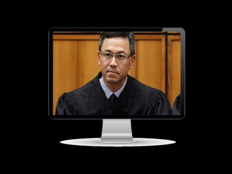 Different Travel Ban, Same Judge, Blocked Again