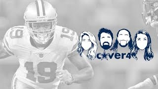 Cover 4: Bold Playoff Predictions For Cowboys-Rams | Dallas Cowboys 2018-2019
