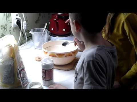 Приготовление грузинского мацони в домашних условиях