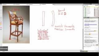 3d max. Уроки 3d max. Быстрое моделирование в 3Ds Max. Проект Ивана Никитина