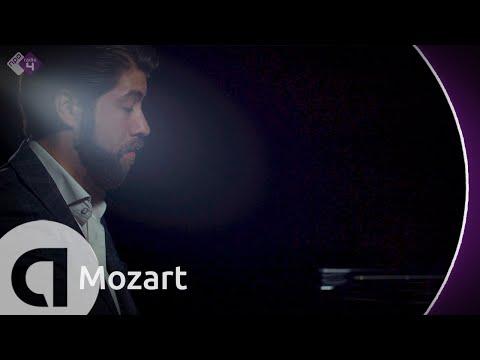 Piano Sonata No.9, 2nd Mov. - Thomas Beijer