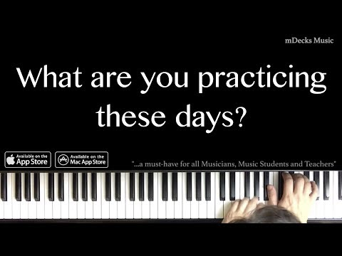 Practice Music Scales and Modes like never before. Music Scales Video
