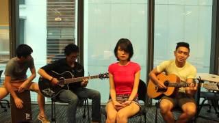 好心分手 Hao Xin Fen Shou (cover) - Hexaphone