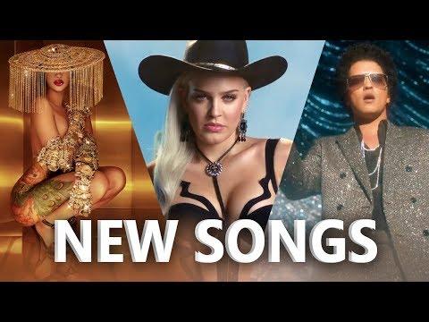 Top New Songs November 2018 thumbnail