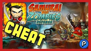 Samurai Vs Zombies Defense Date Cheat/exploit