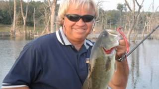 Jimmy Houston - IGFA Fishing Hall of Fame