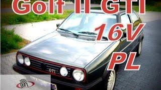 VW Golf II GTI 16 V Kaufberatung