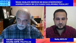 Azərbaycanda ən çox hansı haqlar pozulur?