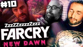 ZzzZZzzzzZzzz | Rock & Rojo [Far Cry: New Dawn #10]