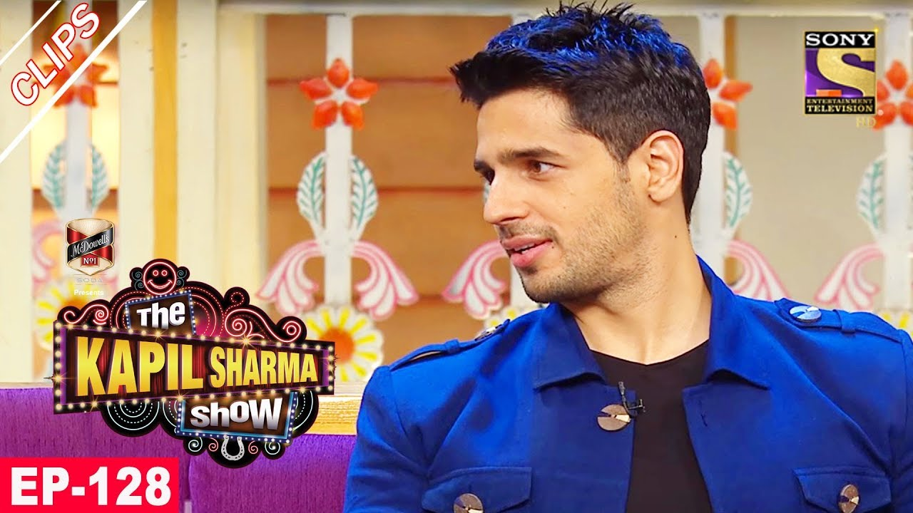 Now Playing: Sidharth Malhotra shows off the season's best looks Now Playing: Sidharth Malhotra shows off the season's best looks new photo