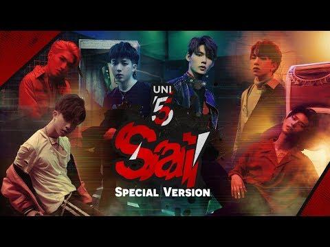 UNI5 | SAI | Special Version