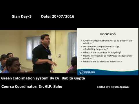 Climate Savers Computing Energy Reduction Focus, Green Web Surfing, Virtualization (Day 3)