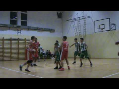KK Sedmica - KK Mega Basket Highlights