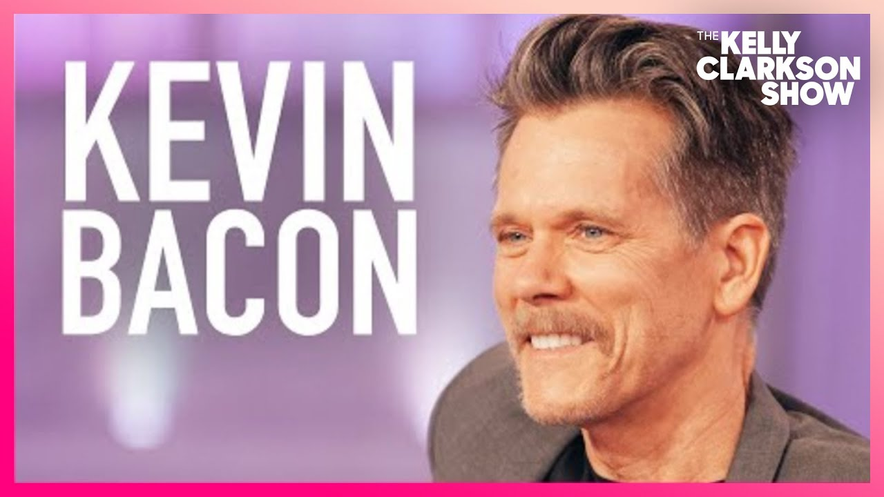 Kevin Bacon On How His Band The Bacon Brothers Came To Be