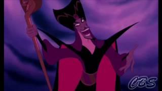 Aladdin - Prince Ali Reprise (German)