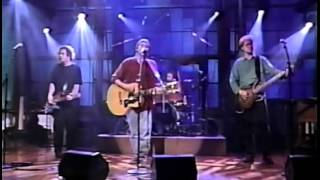 Toad The Wet Sprocket All I Want 5 11 92