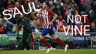 ГОЛ САУЛЬ НИГЕС||ATLETICO MADRID 1-0 BAYERN MUNICH