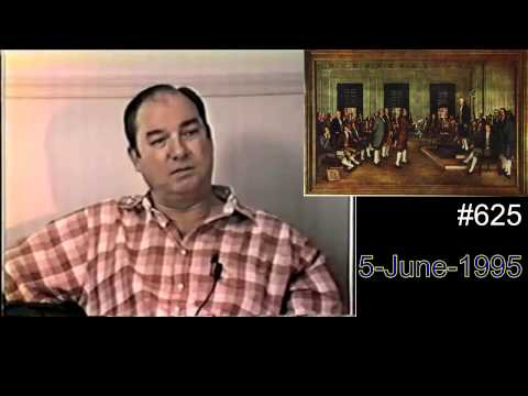 William Cooper - Kansas Common Law Grand Jury - HOTT
