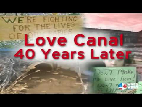 Love Canal -- 40 Years Later