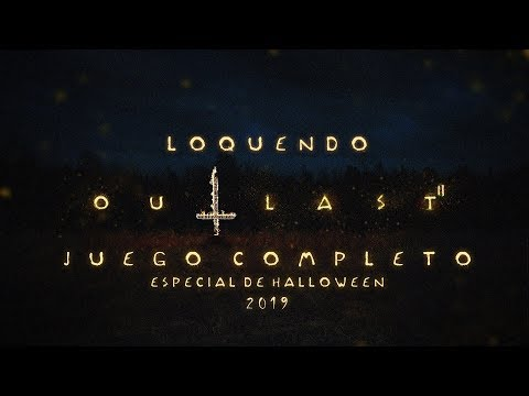 Outlast II: Modo Historia (Loquendo) (Juego Completo, SIN CENSURA)