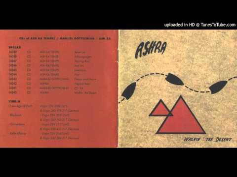 Ashra - Third Movement- Four Guitars mp3