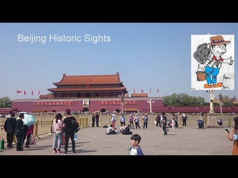 Beijing Historic Sights