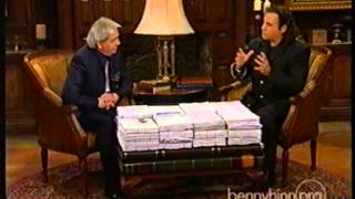 Benny Hinn & Kim Clement Part 1
