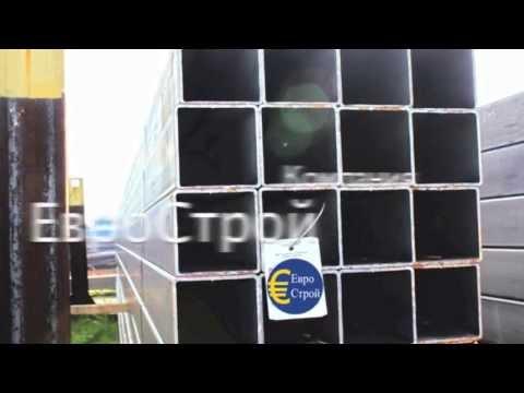Видео Металлопрокат в спб пр энергетиков