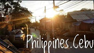 Филиппины Остров Себу Первое впечатление от Филиппин Не туризм