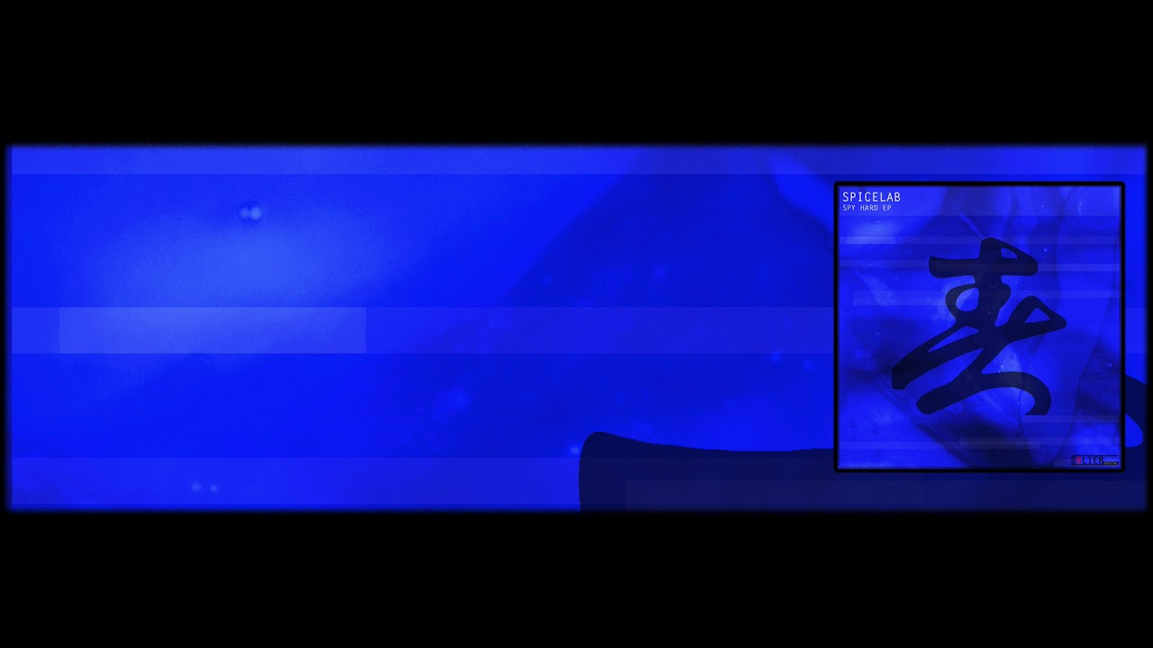 Spicelab - Spy Hard - Remastered