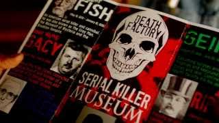 Death Factory aka THE BUTCHERS (USA) 2014 Official Movie Trailer