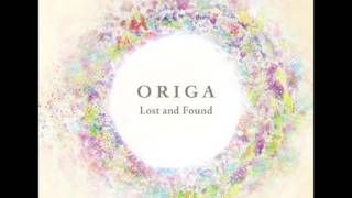 Origa - Voice from Aurora ~ I can hear it even now ~