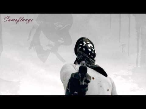 Gangis khan aka Camoflauge - This is Me ft. C4  [Lyrics]
