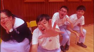 Publication Date: 2019-09-17 | Video Title: 中華基督教會基元中學 19至20年度學生會2號候選內閣SPE