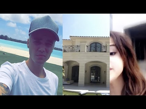 Justin Bieber Buys House For Him and Selena Gomez