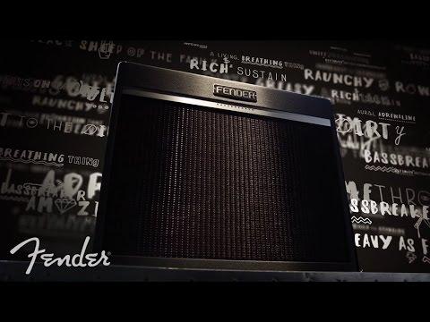 Fender Bassbreaker 45 Demo | Fender