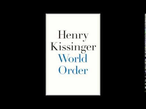 Review of Henry Kissinger's World Order by Tarek Osman