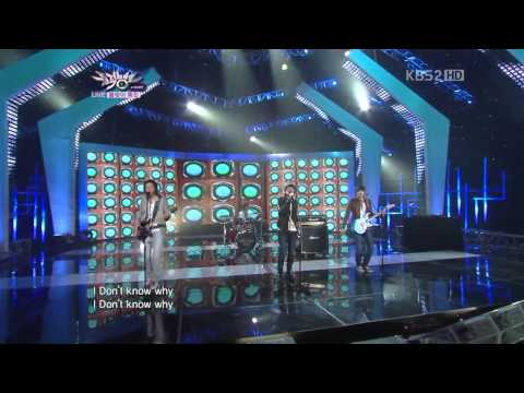 CNBLUE - LOVE Girl + I Don't Know Why + Intuition [11.03.25]