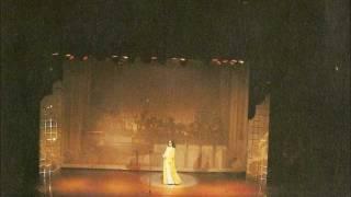 Nana Mouskouri - Las mananitas - Live Olympia 1982