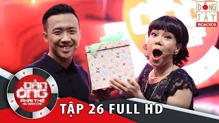 dan ong phai the  tap dac biet 26 full  dong tay promotion