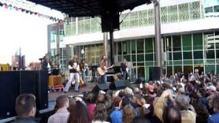 """""""Dinosaur """" - Jamey Johnson (live)"""